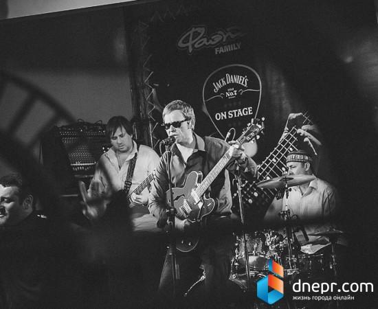27.02.16 - VAGIS Band (г.Запорожье) в Фаэтоне