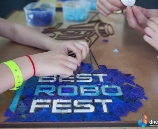 BestRoboFest 46