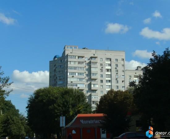 Город 464