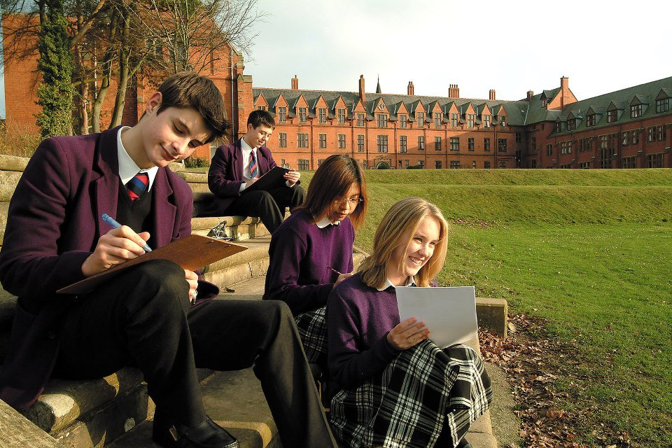 языковые школы Великобритании