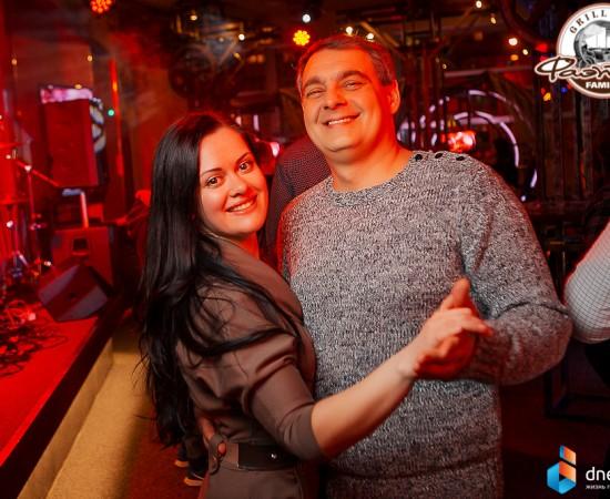Gypsy Lyre (г.Киев) и Глеб Копалин (6.02.16) 2744
