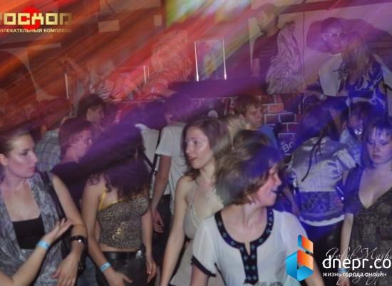 Dnepr-night 207