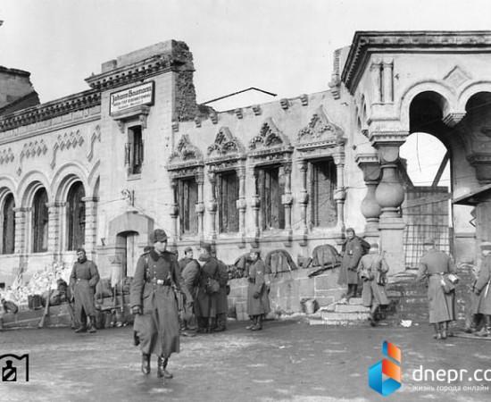 Исторические фотографии 2