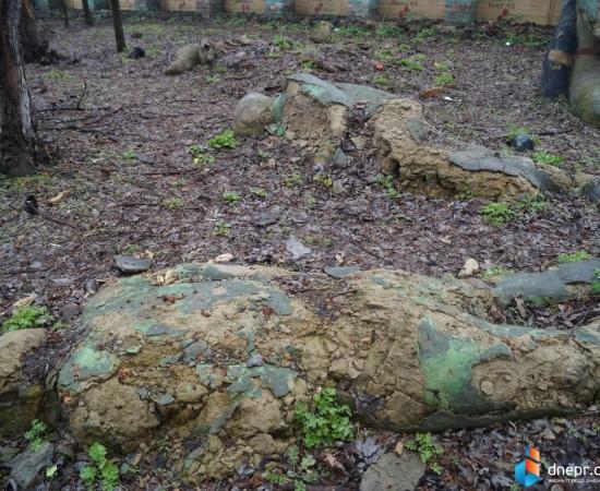 Парк Живых и Мертвых 713