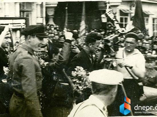 Исторические фотографии 39