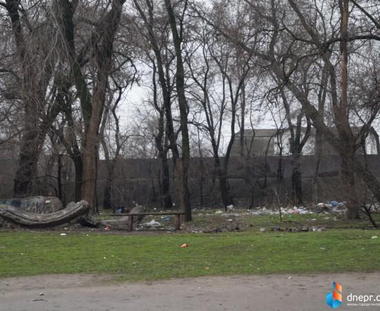 Парк Живых и Мертвых 720