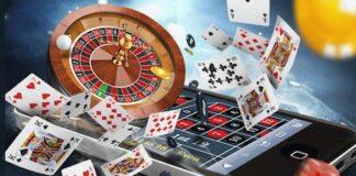 Мобильное онлайн-казино
